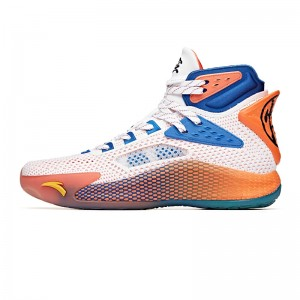 "Anta Dragon Ball Super ""Goku"" X Klay Thompson ""Three-point "" Men's Basketball Sneakers"