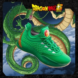 "2020 Anta Gordon Hayward X Dragon Ball Super ""Shenron"" GH1 Men's Basketball Sneakers"