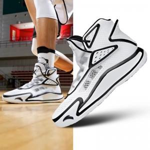 Anta KT5 Klay Thompson Men's Basketball Sneakers - Black/White