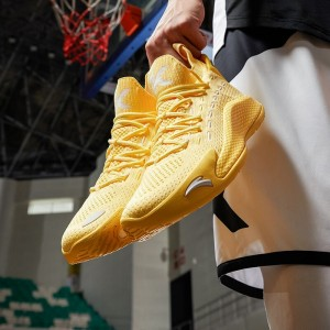 2020 Anta KT5 Klay Thompson 'The Third Jersey' Low Basketball Sneakers