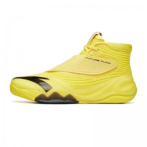 "Anta KT6 Klay Thompson 2020 Men's Basketball Sneakers - ""Bruce Lee"""