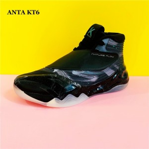 Anta KT6 Klay Thompson 2020 高山流水 Men's Basketball Sneakers