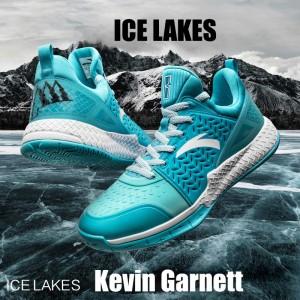 """Anta Kevin Garnett """"ICE LAKES"""""""