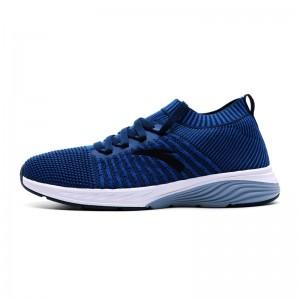 Anta 2017 Summer Cushion Running Shoes Lightweight Sock-Like Sneakers