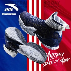 "Anta KT3 ""Veteran's Day"" Limited"