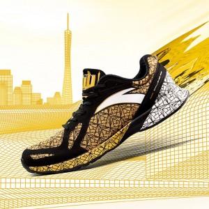 "Anta 2019 Marathon Men's Professional Sports Running Shoes - ""广州 Guangzhou"""