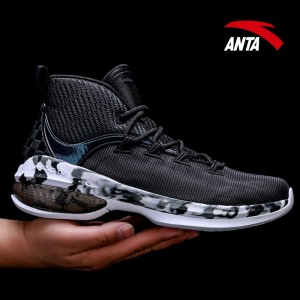 "Anta 2019 UFO 2 Men's High Tops Basketball Shoes - ""Celestial Body"""