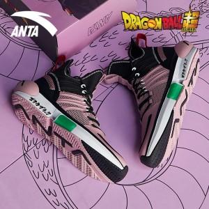 "Anta x Dragon Ball Super ""GOKU Rose Super Saiyan"" Basketball Sneakers"