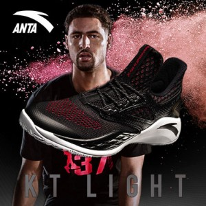 Anta KT2 Light Klay Thompson Large Size Basketball Shoes