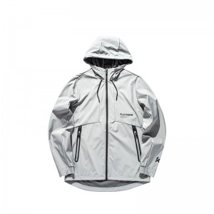 ANTA KT 2020 New Klay Thompson Basketball windbreaker
