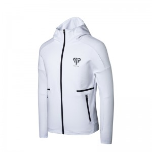 Anta x Manny Pacquiao Mens Boxing Training Hoodie Anta Boxing Jacket