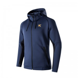 Anta 2018 Autumn Klay Thompson Men's Basketball Hoodie | Anta Sports Jacket