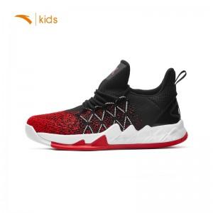 2018 Klay Thompson Anta KT3 Light Kids Basketball Sneakers