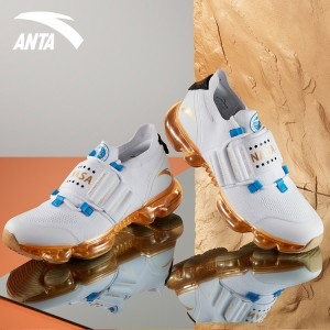 "Anta 2018 SEEED Series ""Zero Bound"" NASA 60th Anniversary Men's Running Sneakers"