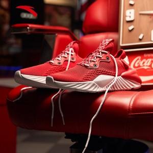 2019 Anta x Coca Cola Fashion Men's Casual Sneakers