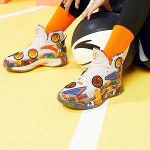 Anta KIDS x Dragon Ball Super Anta KT Kids Basketball Sneakers