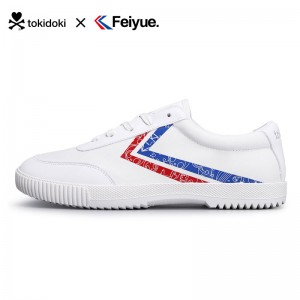 Tokidoki X Feiyue Limited Classic Fashion Sports Casual Shoes