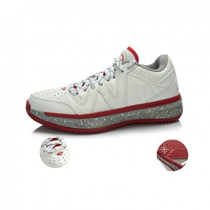 "Li-Ning Way of Wade 2 Low ""305"" Professional Basketball Shoes"
