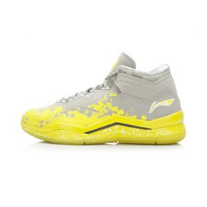 Li-Ning WoW Way of Wade 3 Lemon Drips
