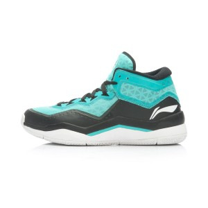 Li-Ning WoW Way of Wade 3 Lite 'Cool Mint'