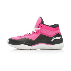 Li-Ning WoW Way of Wade 3 Lite 'Miami Rose'