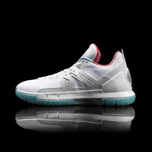 "Li-Ning Way of Wade 5 ""City Flag"""