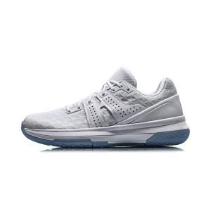 "Li-Ning 2018 Wade Men's Mid Cushioning Professional Basketball Shoes - ""Fast Rain"" [ABAN039-2]"