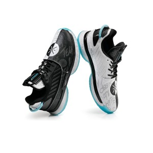 "Li-Ning Way of Wade 7 Seven Basketball Shoes - ""Team No Sleep"""