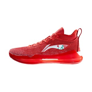 "Li-Ning 2020 YUSHUAI XIII Low ""Rose City 玫瑰之城"" Men's Professional Basketball Game Sneakers"