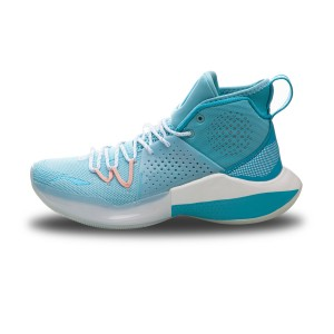 Li-Ning 2020 SPEED VIII Men's Basketball Game Sneakers - Blue