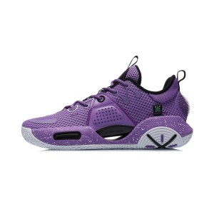 Way of Wade 2021 ALL CITY 9 V1.5 Lavender Men's Basketball Sneakers