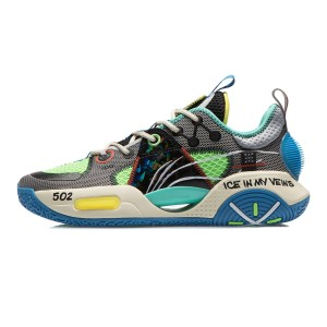 """Wade 2021 ALL CITY 9 V1.5 """"故乡 Hometown"""" Basketball Sneakers"""