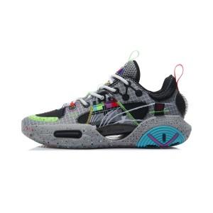 Wade 2021 ALL CITY 9 V1.5 TEAM NO SLEEP Men's Basketball Sneakers