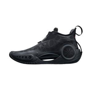 "Li-Ning X DFT WOW 9 INFINITY ""BALANCE""  New Design Low Basketball Sneakers"