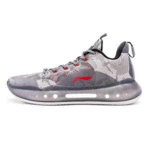Li-Ning YUSHUAI XIV 14 BENG X AAPER Low Men's Basketball Competition Sneakers