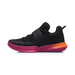 "2019 Way of Wade ""Sunrise"" Training Men's Basketball Sneakers"