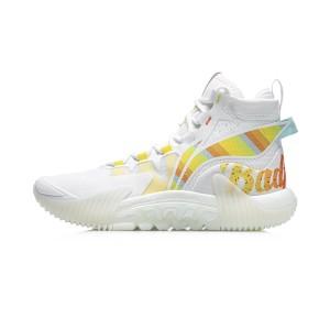 Li-Ning 2021 BADFIVE2  Men's Outdoor Basketball Sneakers