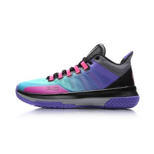 "Li-Ning Way of Wade All Day II ""Color Dazzle"""