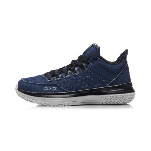 "Li-Ning Way of Wade All Day 2 "" Denim"""