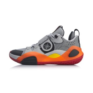 Way of Wade 2020 Wade All City 8 - Gray/Orange