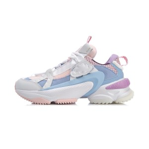 """LI-NING x LINE FRIENDS M1 """"After party"""" Women's Classic Casual Shoes"""