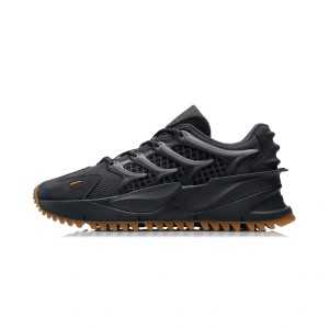 Li-Ning CF COUNTERFLOW 2021 Men's Fashion Casual Shoes - Black