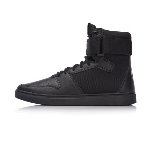 Li-Ning 2018 Men's Wade High Top Skate Casual Shoes