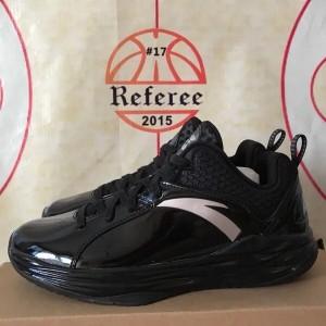 Anta Basketball Referee Shoes