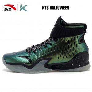 2017 Klay Thompson KT3 Halloween