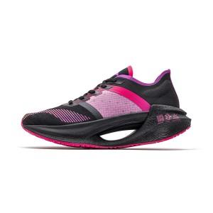 Li-Ning 2020 绝影Essential Women's Bullet Speed Running Shoes - Black