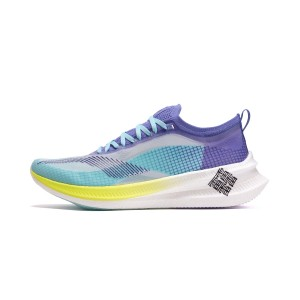 Li-Ning 2021 Feidian 2.0 ELITE New Color Boom Men's Racing Shoes