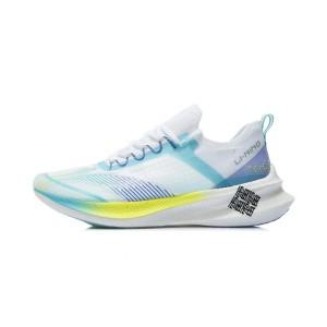 Li-Ning 2021 New Boom飞电Feidian CHALLENGER Men's Racing Shoes