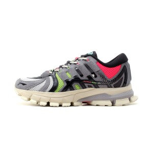 Paris Fashion Week FURIOUS RIDER ACE | China Li-Ning Men's Cushioning Running Sneakers - Grey [ARZN005-3]