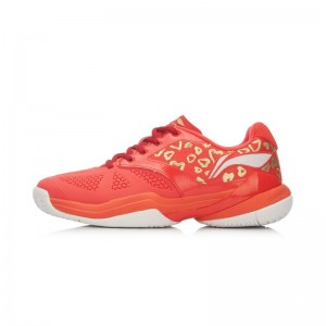 Li-Ning Women's Professional Tennis Competitive Shoes